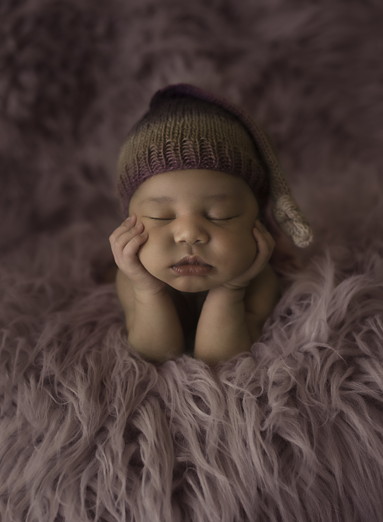 Newborn Photographer Southern NH